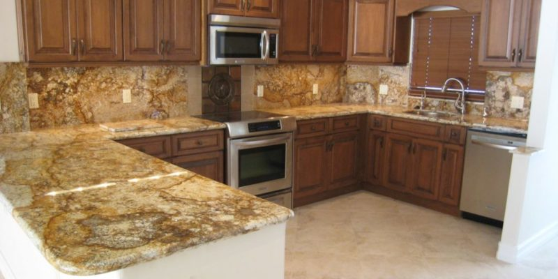 anderson-Kitchen remodel-Pompano beach florida